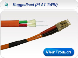 Ruggedised (FLAT TWIN)