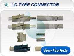 LC Type Connector