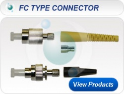 FC Type Connector